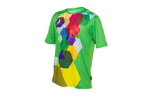 Local Cube FR Jersey Men classic green/multicolor